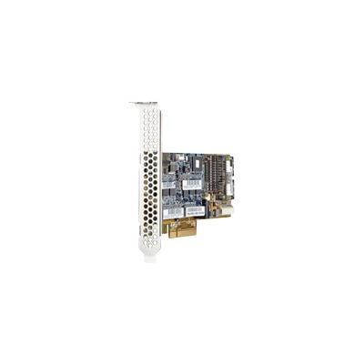 Hewlett Packard Enterprise 631670-B21 Smart Array P420/1GB FBWC 6Gb 2-ports Int SAS Controller