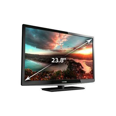 24L4200U - 24 Class ( 23.81 viewable ) LED-backlit LCD TV