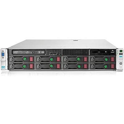 HP Proliant DL380p G8 Gen8 12LFF 2x 6C E5-2620 2.0GHz 8GB NO HDD