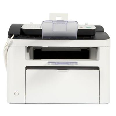 Canon 5258B001AA FAXPHONE L100 Monochrome Laser Multifunction Copier - USB not Included.