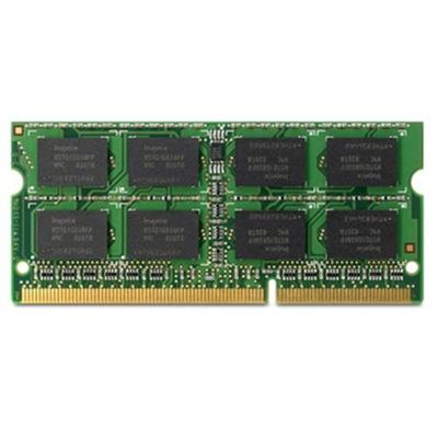 Hewlett Packard Enterprise 647899-B21 8GB (1x8GB) Single Rank x4 PC3-12800R (DDR3-1600) Registered CAS-11 Memory Kit
