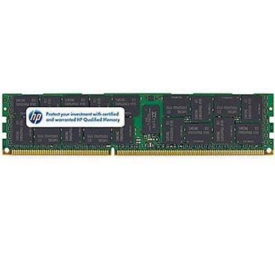 Hewlett Packard Enterprise 647901-B21 16GB (1x16GB) Dual Rank x4 PC3L-10600R (DDR3-1333) Registered CAS-9 Low Voltage Memory Kit