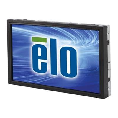 ELO Touch Solutions E606625 Open-Frame Touchmonitors 1541L IntelliTouch Plus - LED monitor - 15.6 - open frame - touchscreen - 1366 x 768 HD 720p - 225 cd/m² -
