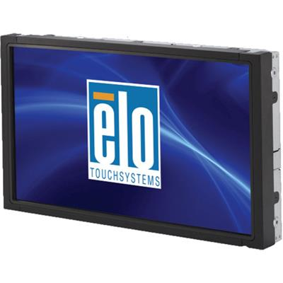 ELO Touch Solutions E805638 Open-Frame Touchmonitors 1541L AccuTouch - LED monitor - 15.6 - open frame - touchscreen - 1366 x 768 HD 720p - 200 cd/m² - 500:1 -