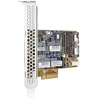 Hewlett Packard Enterprise 631671-B21 Smart Array P420/2GB FBWC 6Gb 2-ports Internal SAS Controller