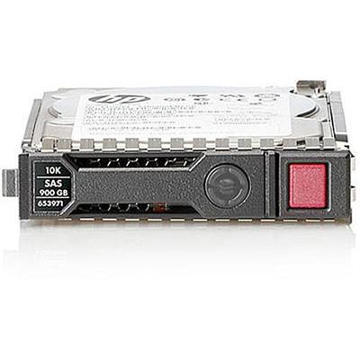 Hewlett Packard Enterprise 652589-B21 900GB 6Gb/s SAS 10000rpm SFF (2.5-inch) SC Enterprise Hard Drive