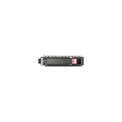 Hewlett Packard Enterprise 652766-B21 3TB 6Gb/s SAS 7200rpm LFF (3.5-inch) SC Midline Hard Drive