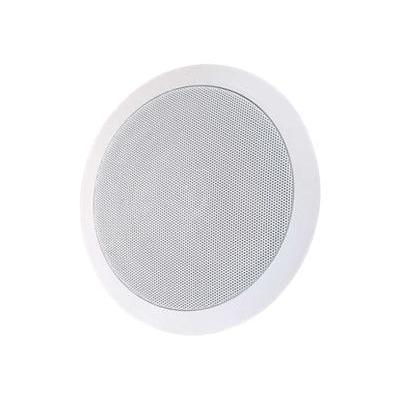 Cables To Go 39907 5In White Ceiling Speaker 70V