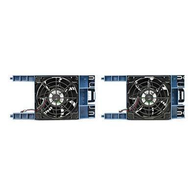 Hewlett Packard Enterprise 659486-b21 Hot Plug Redundant Fan Kit - System Fan Kit - For  Proliant Ml350p Gen8