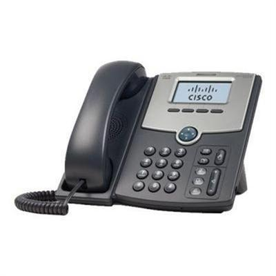 Cisco SPA514G Small Business - VoIP Phone