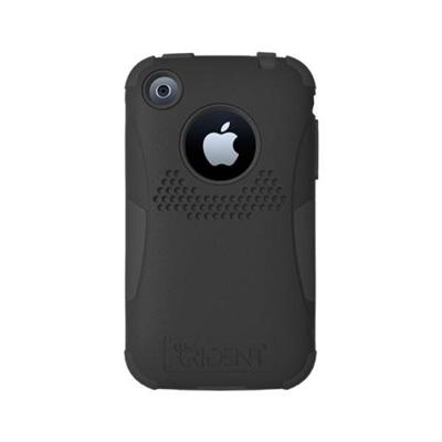 Aegis Case for Apple iPhone 3G/3GS - Black