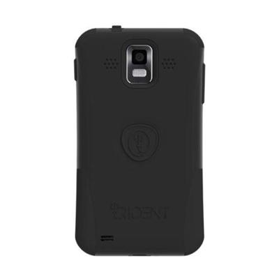 Aegis Case for Infuse 4G - Black