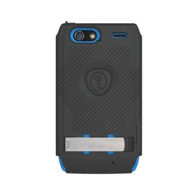 Kraken A.M.S. Case for Motorola DROID RAZR MAXX/XT912M - Blue