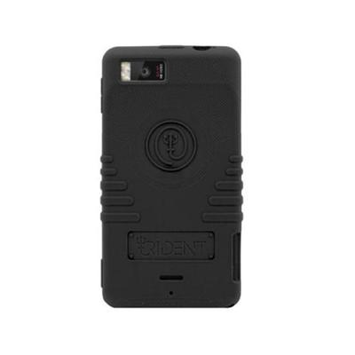 Perseus Case for Motorola DROID X/2/Milestone X - Black