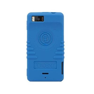 Perseus Case for Motorola DROID X/2/Milestone X - Blue