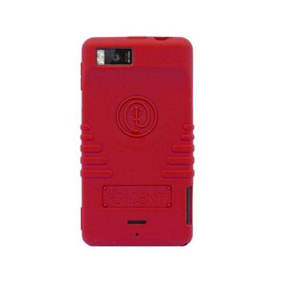 Perseus Case for Motorola DROID X/2/Milestone X - Red