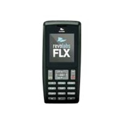 Revolabs 10-FLXHDDIALER-01 FLX Wireless Bluetooth Dialer