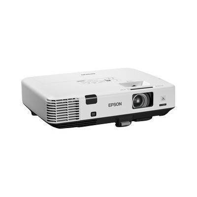 Epson V11h471020 Powerlite 1945w - Lcd Projector - 4200 Lumens - 1280 X 800 - Widescreen - Hd - 802.11g/n Wireless / Lan With 2 Years  Road Service Program