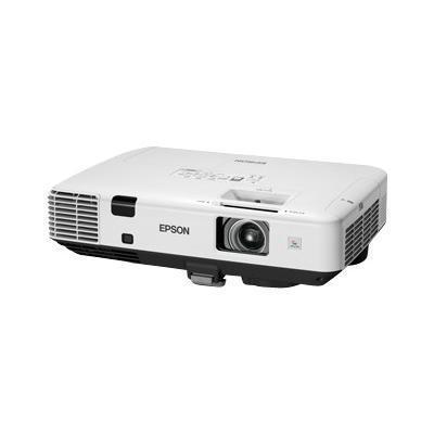 Epson V11H490020 PowerLite 1955 - LCD projector - 4500 lumens - XGA (1024 x 768) - 4:3 - 802.11g/n wireless / LAN -  Brighter Futures Education Program