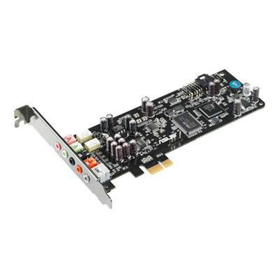 ASUS XONAR DSX Xonar DSX - PCI Express 7.1-Channel Audio Card