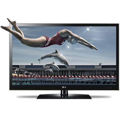 55 Class Cinema 3D 1080p Full HD LED LCD TV - Refurbished