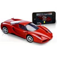Silverlit Ferrari Enzo for iPod, iPhone, and iPad - Red