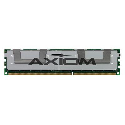 Axiom Memory AX31600R11A/16G DDR3 - 16 GB - DIMM 240-pin - 1600 MHz / PC3-12800 - registered - ECC