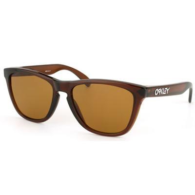 Polarized Frogskins Sunglasses