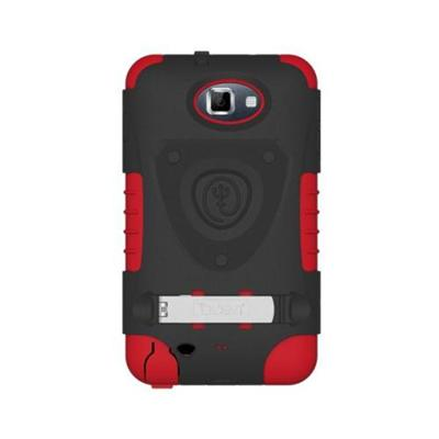 Kraken A.M.S. Case for Samsung Galaxy Note/SGH-i717/SGH-T879 - Red