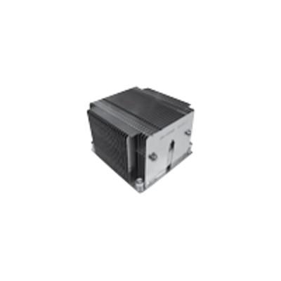 Super Micro SNK-P0047PW Supermicro SNK-P0047PW - Processor heatsink - ( LGA2011 Socket ) - for SuperServer 1027GR-TRF-FM375