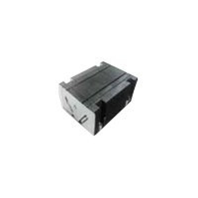 Super Micro SNK-P0048PW Supermicro SNK-P0048PW - Processor heatsink - ( LGA2011 Socket ) - 2U - for SuperServer 6027R-TRF