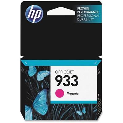 HP Inc. CN059AN#140 933 - Magenta - original - ink cartridge - for Officejet 6100  6600 H711a  6700  7110  7610