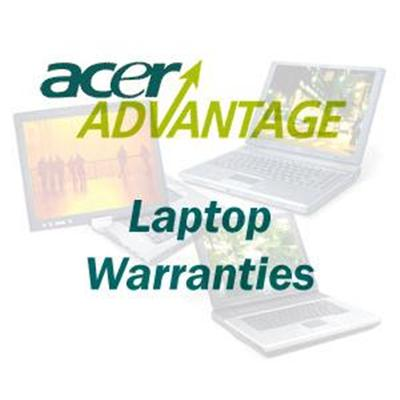 Image of Acer 146.AB820.EX2 2-Year Mail-In Extended Warranty for Notebook and Tablet PC