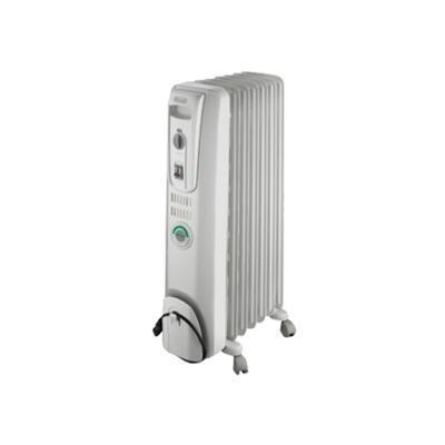 Delonghi EW7707CM Comfort-Temp 7 Fin Oil-Filled Radiator