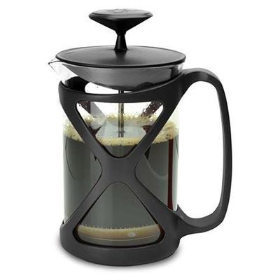 Primula Products PCP-2306 Tea/Cafe Color Tempo Press 6 cup - Black 9115992