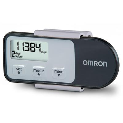 Omron HJ-321 HJ-321 Hip Pedometer with Holder