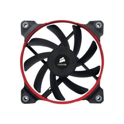 Corsair Memory CO-9050002-WW Air Series AF120 Quiet Edition - Case fan - 120 mm (pack of 2 )