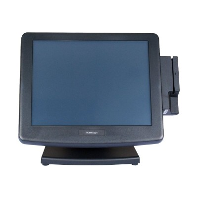 Posiflex Business Machines KS7215T21B1PR Posiflex All In One Ks7215 15 Inte