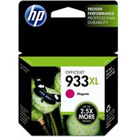 HP 933XL Magenta Officejet Ink Cartridge