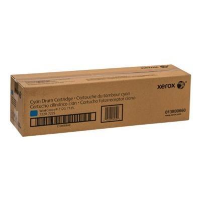 Xerox 013R00660 Drum Kit - Cyan