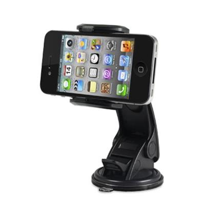MacAlly Peripherals MGRIP2 Suction Cup Mount For iPhone  iPod  Smartphones and Most GPS