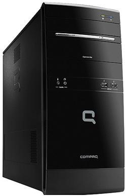 Compaq Presario CQ5300Y Desktop PC