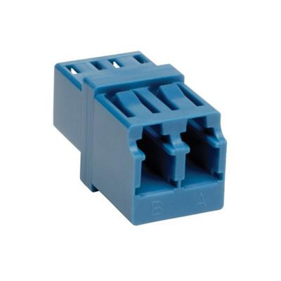 TrippLite N455-000-S-PM Dual Duplex Singlemode Fiber Optic Coupler LC/LC