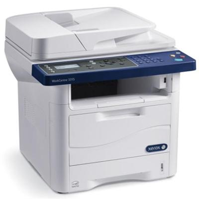 Xerox 3315/DN Workcentre 3315/DN Monochrome Multifunction Printer