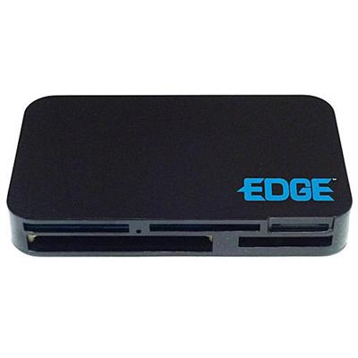 Edge Memory PE233433 All-In-One USB Card Reader