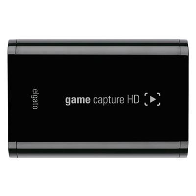 Elgato 10025010 Game Capture Hd - High Definition Game Recorder