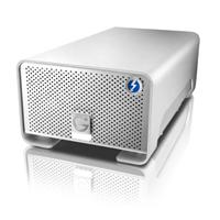 G-Technology 8TB G-Raid with Thunderbolt