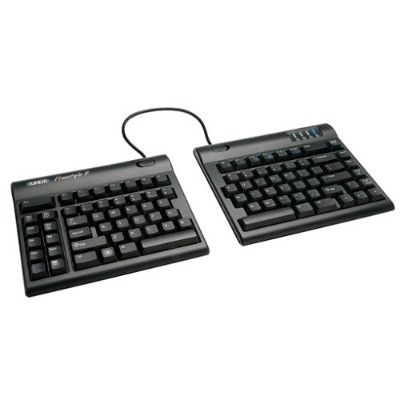 Click here for Kinesis KB800PB-US Freestyle2 for PC - Keyboard -... prices