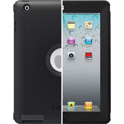 OtterBox Defender Series for Apple iPad 3rd Generation - Black