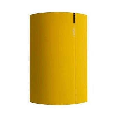 EagleRoc 9 3.5 2TB Hard Drive 5900 - FW/USB - Yellow